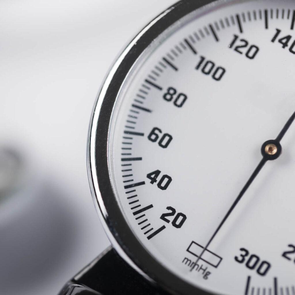 Blutdruckmessung