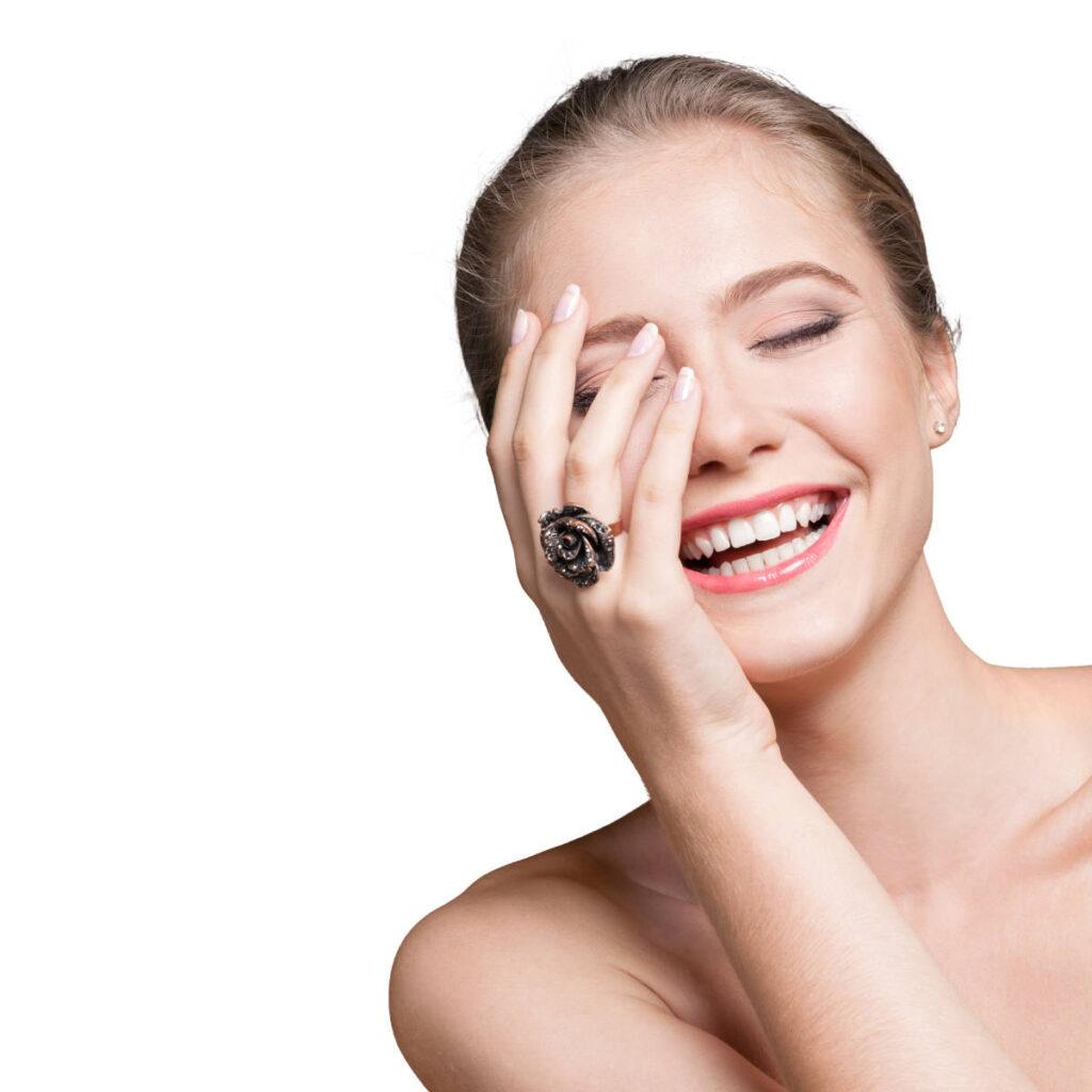 Gesichtspflege für Frauen und Männer