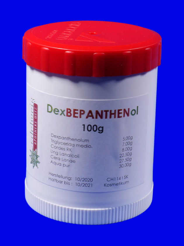 DexBERANTHENol