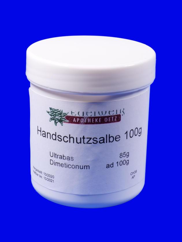 Handschutzsalbe 100g