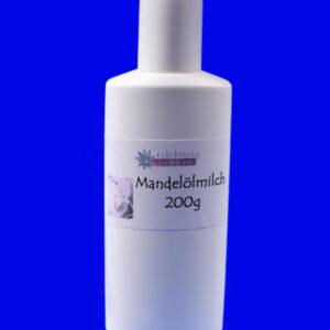 Madeloelmilch