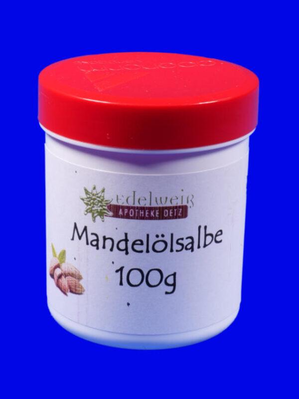 Mandelölsalbe 100g
