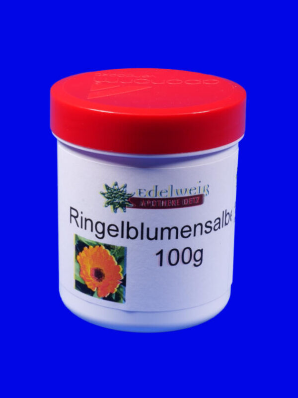 Ringelblumensalbe 100g